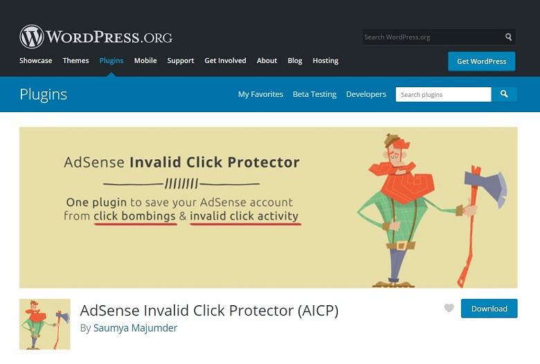 AICPサイト