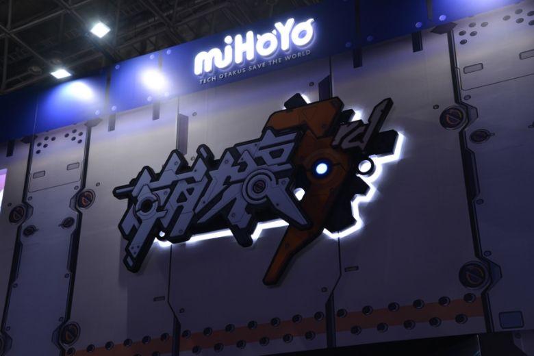 東京ゲームショウ2019 miHoYo