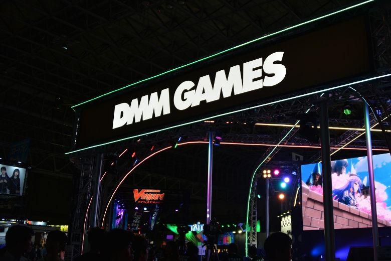東京ゲームショウ2019 DMM GAMES