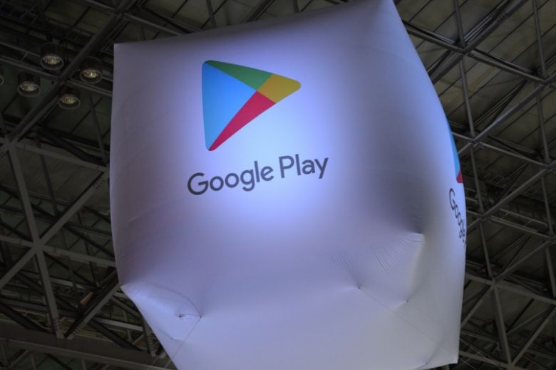東京ゲームショウ2019 Google Play